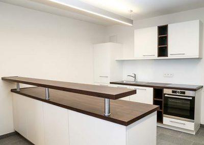Küche – Büro in Dettingen