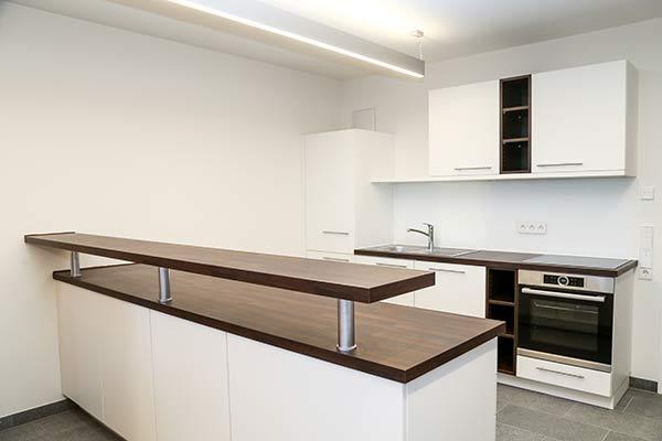 Küche – Büro in Dettingen | Schreiner Nau | {Büro küche design 91}