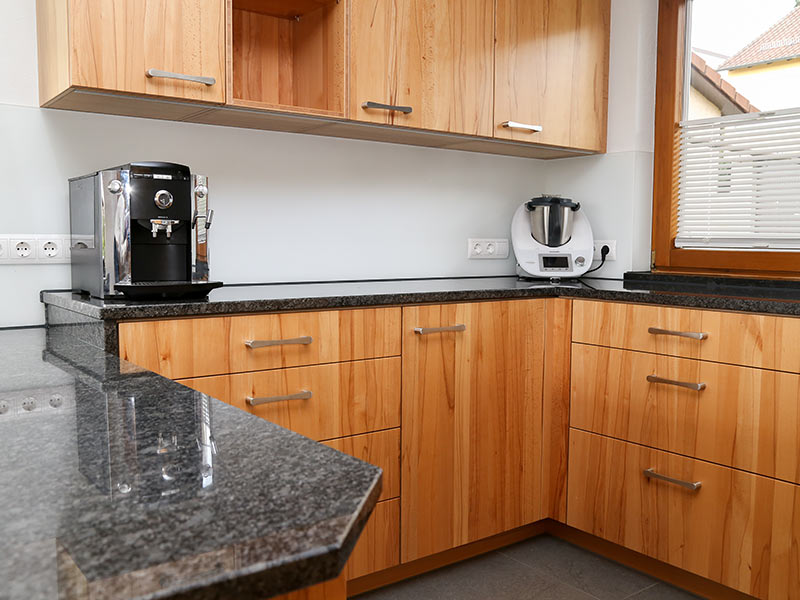 Küche – Privathaus